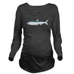 California Northern Anchovy c Long Sleeve Maternit