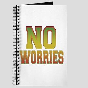 No Worries Journal
