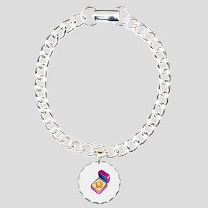 Diamond Ring Jewelry Bracelet