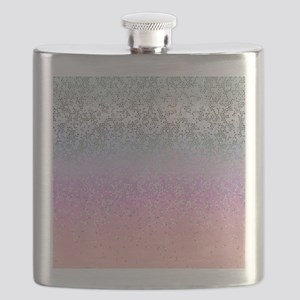 Glitter Star Dust 11 Flask