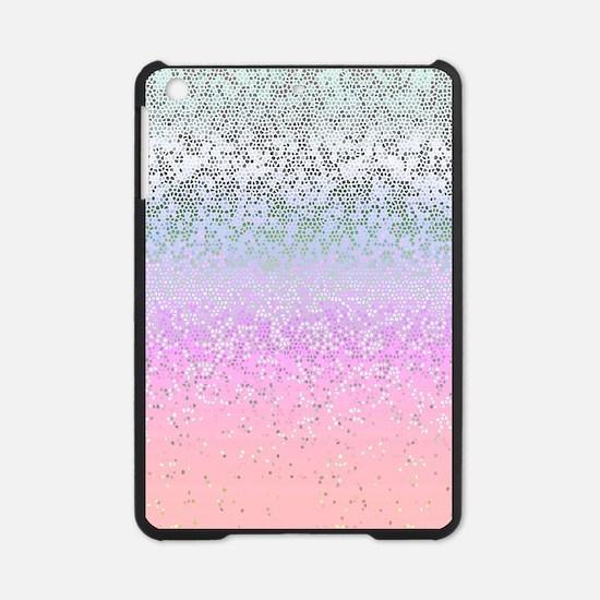 Glitter Star Dust 11 Ipad Mini Case