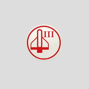 "Science badge: The ""astronaut"" badge (LEVEL III) M"