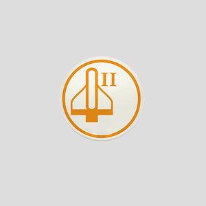 "Science badge: The ""astronaut"" badge (LEVEL II) Mi"