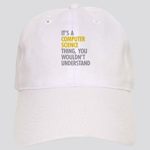 Its A Computer Science Thing Cap