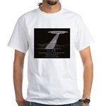 ICAR White T-Shirt
