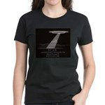 ICAR  Women's Dark T-Shirt