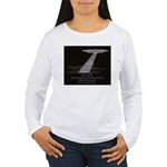 ICAR Women's Long Sleeve T-Shirt