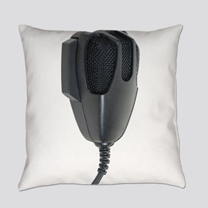 Microphone020511 Everyday Pillow