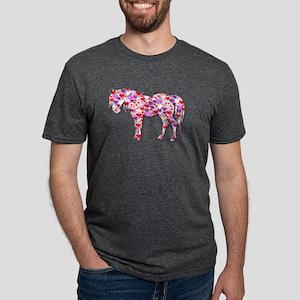 The Original Heart Horse T-Shirt