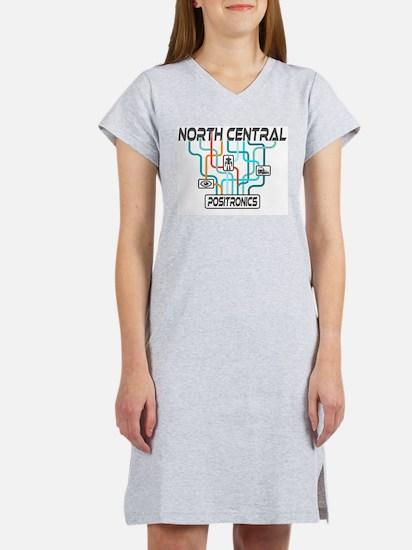 North Central Positronics Women's Nightshirt
