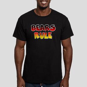 Bear Pride Bears Rule T-Shirt