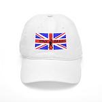 HFPACK HAM RADIO UK Hat (choice of colors)