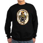 USS O'BANNON Sweatshirt (dark)