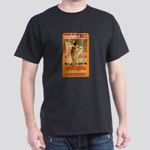 Cleopatra at Grand 1918 Dark T-Shirt