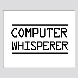 Computer whisperer Posters