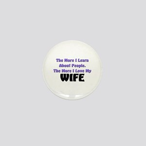 more I learn about people, more I love my WIFE Min