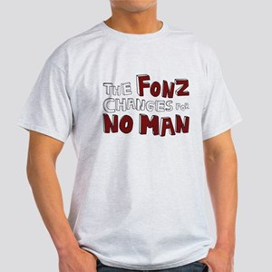 The Fonz Light T-Shirt
