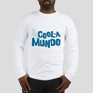 Coolamundo Long Sleeve T-Shirt