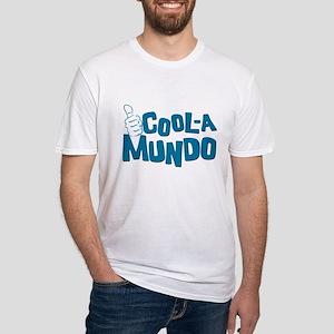 Coolamundo Fitted T-Shirt