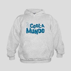 Coolamundo Kids Hoodie