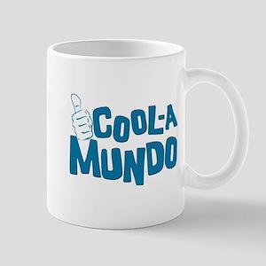 Coolamundo Mug