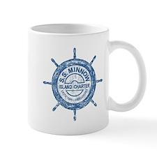 S.S. MINNOW ISLAND TOURS Mugs