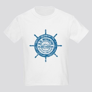 S.S. MINNOW ISLAND TOURS T-Shirt
