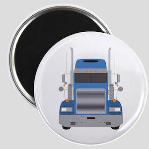 Big Truck Magnets