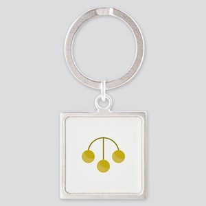 Pawnshop Gold Jewelry Keychains