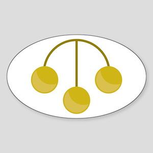 Pawnshop Gold Jewelry Sticker