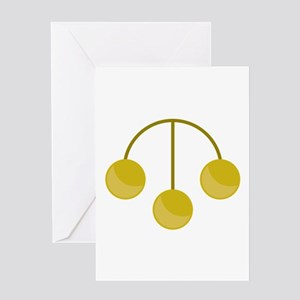 Pawnshop Gold Jewelry Greeting Cards