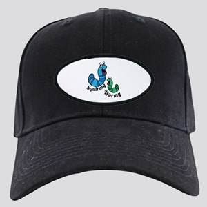 Squirmy Wormy Baseball Hat