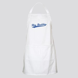 Big Buddy BBQ Apron