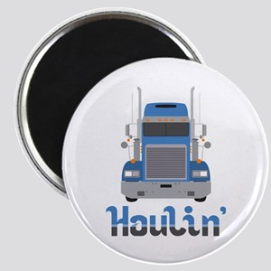 Haulin Magnets