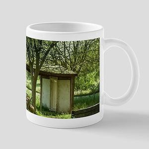 Country Shade Mugs