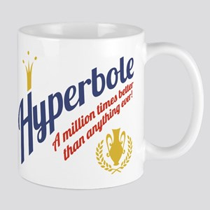 Hyperbole Mug