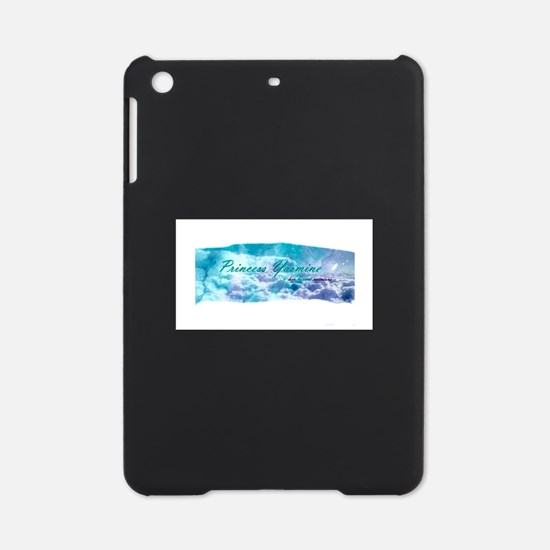 Official Princess Yasmine Logo iPad Mini Case