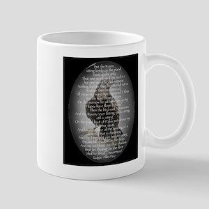Edgar Allen Poe The Raven Poem Mugs