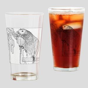 magoo Drinking Glass
