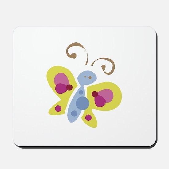 butterfly_cute_0012.wmf Mousepad