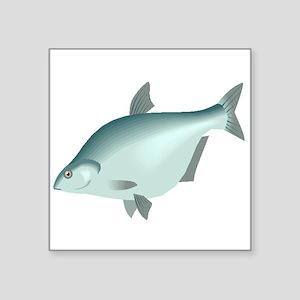 Bream Fish Sticker