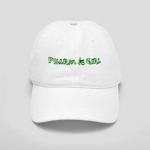 Pharm Girl Cap