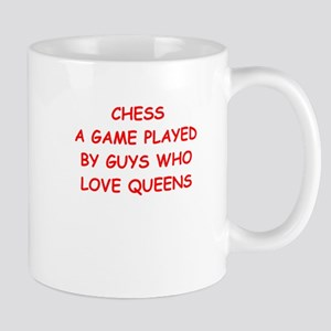chess Mugs