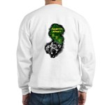 Dirty Jersey NoJo Sweatshirt