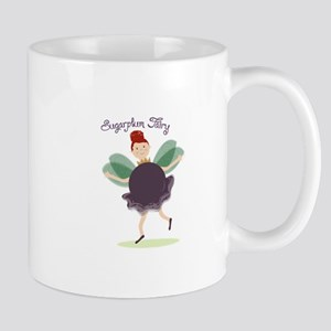 Sugar Plum Fairy Mugs
