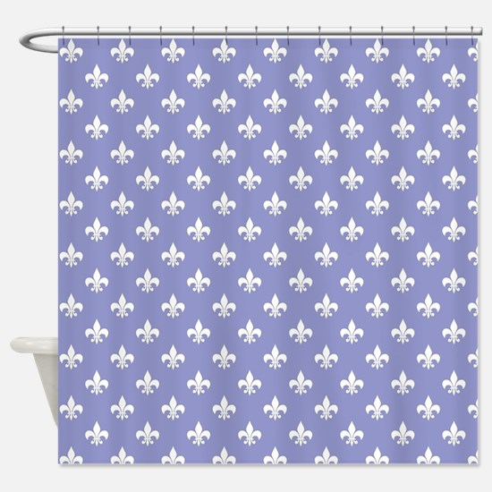 Unique De Shower Curtain