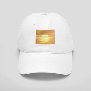 Big Sunset Baseball Cap