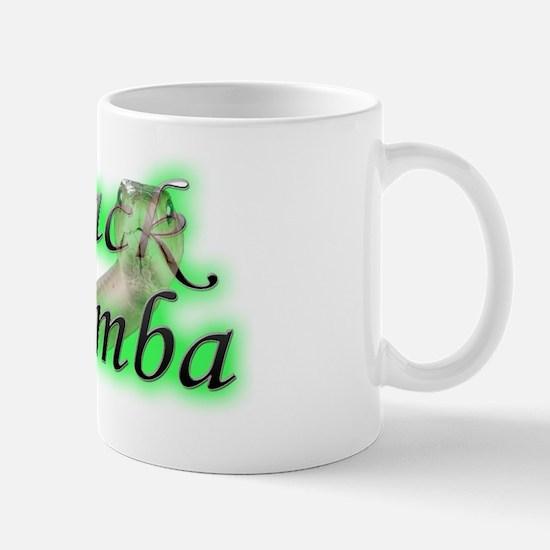 Black Mamba Mug