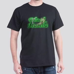 Black Mamba Dark T-Shirt