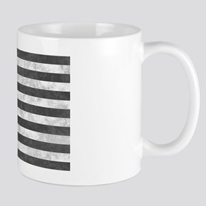 Tactical Subdued Military US Flag Mug
